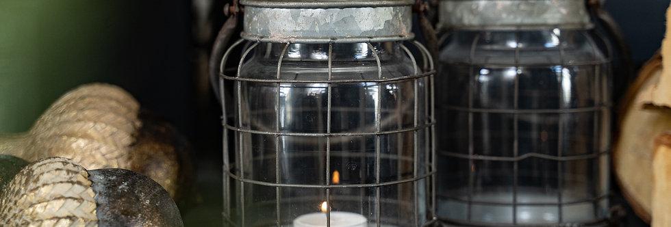 Factory Lanterne