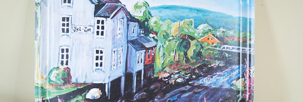 Frokostbrett - Fjell-Ljom
