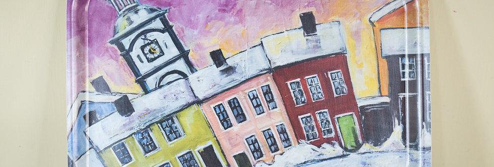 Frokostbrett - Bergstaden Røros...