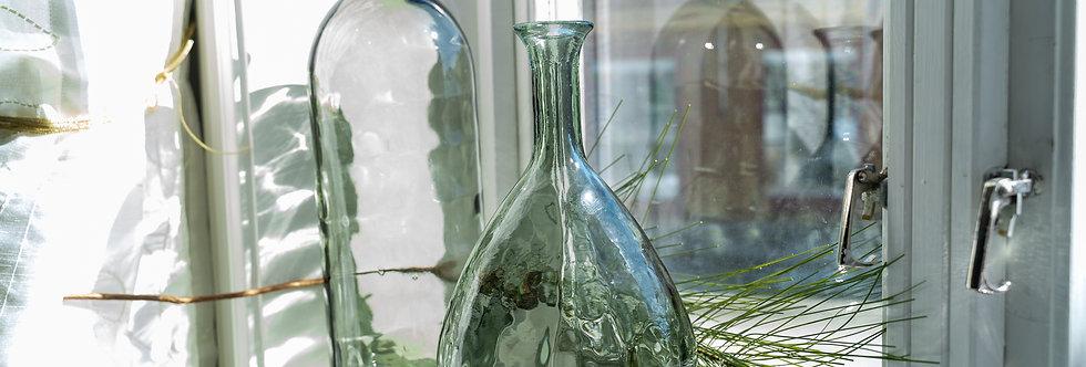 Glassvaser - Grønn