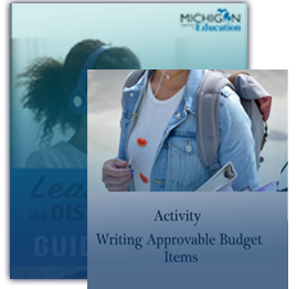 Resources on Additional and Relief Funding For K-12 Schools