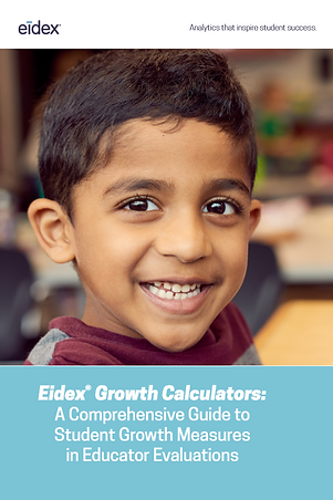 Comprehensive Guide to Student Growth Measures and Calculations in Educator Evaluations
