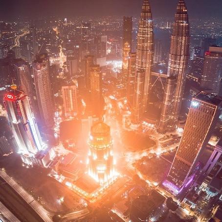 『マレーシア就職』の5つの魅力