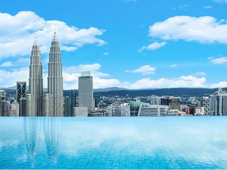 マレーシア就職 〜コンドミニアムについて知っておくべき5つのこと〜