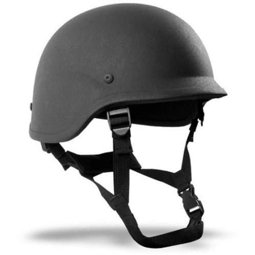 PAGST Ballistic Helmet (Level IIIA) S-L
