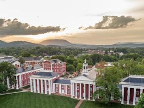 The history of Washington & Lee University