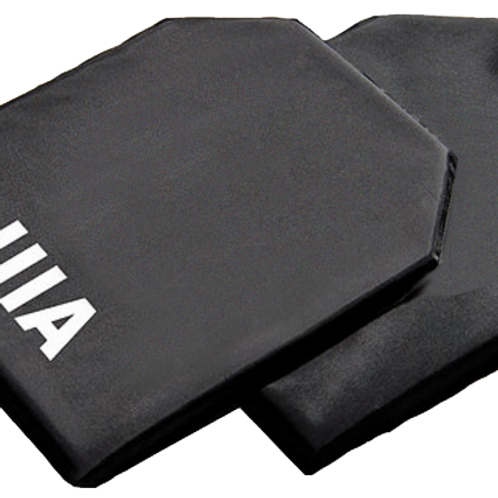 Soft Armor Level IIIA Plate
