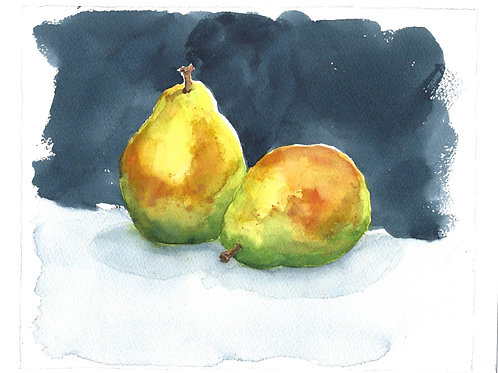 Two Pears34 min