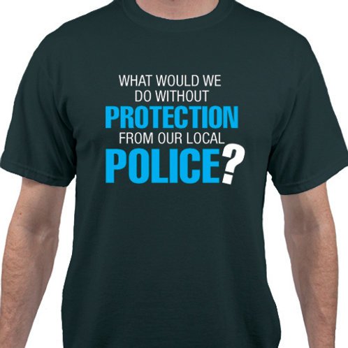 Pack of 12: What Would We Do Without PROTECTION...
