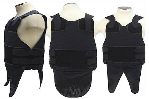 Concealed Vests IIIA
