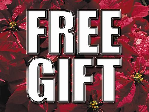 Free Gift Christmas