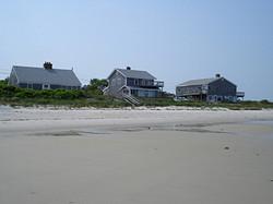 3 Building at Skaket Beach