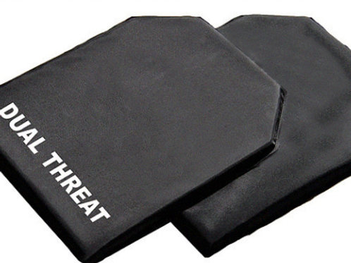 Dual Threat Armor Panels IIIA