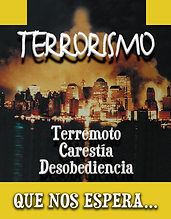 Terrorismo Spanish version