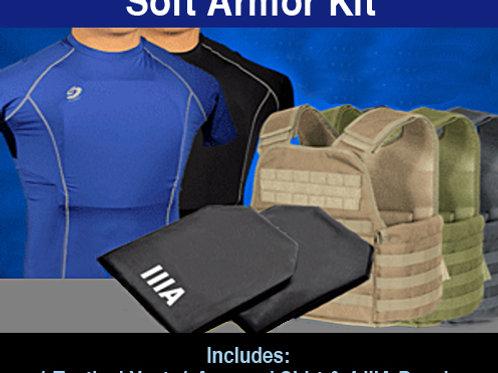 Soft Armor Kit