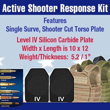 Level IV Kit