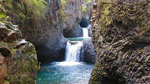 Parque Nacional Radal - 7 Tazas