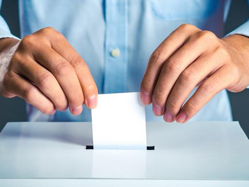 ¿Qué se vota en la próxima elección?