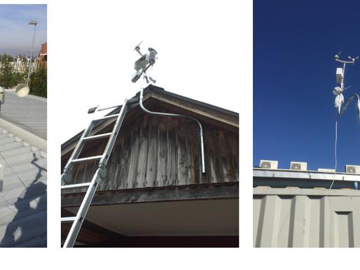 UTalca entrega resultados de proyecto sobre medición de contaminación del aire a bajo costo