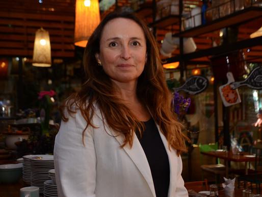 Alicia Aravena inscribió candidatura independiente junto a otros 6 candidatos por el Distrito 17