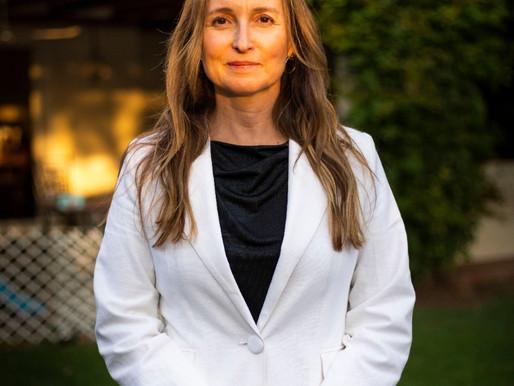 """Directora Observatorio del Cáncer: """"Mi trabajo por una mejor salud pública no ha terminado"""""""