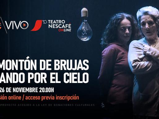 Teatro en TRM: Dos mujeres  se disputan la presidencia del fan club oficial de un ídolo fallecido