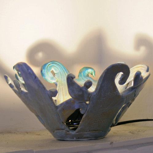 Coralli - vasi scultura