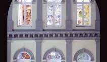 contemporary art in the centre