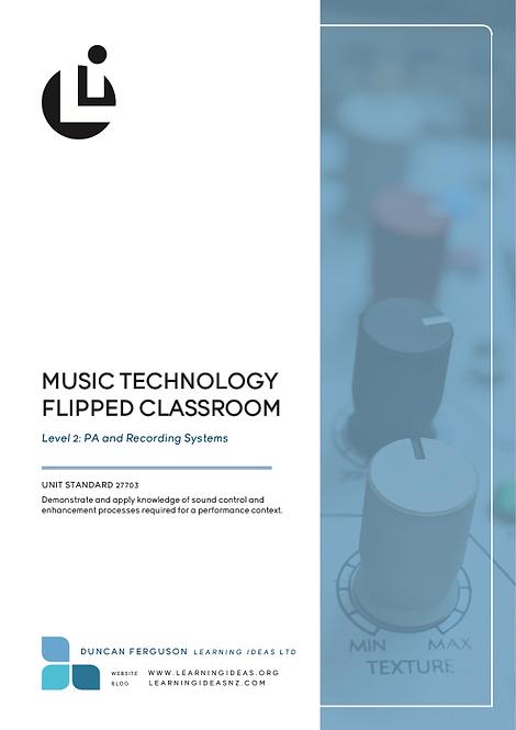 Flipped Classroom SOND 2 - US 27703