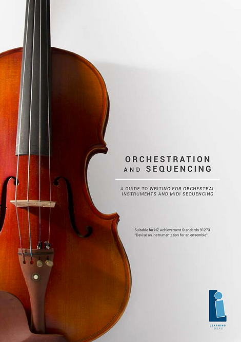 Orchestration & Sequencing