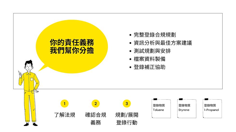 恭賀! GoChem協助廠商取得多項既有標準物質登錄核准 順利符合法規 (1).