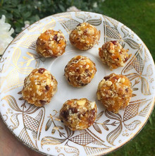 New flavour energy balls!__Based on reci