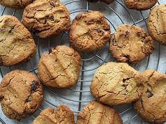 Testing Gluten Free Chocolate Chip Cooki