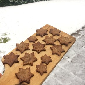 Gingerbread cookies - 3 favourite recipes