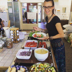Cooking workshop - February dates!