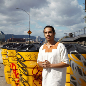 Portland Graffiti: Millennials Leave a Mark   (Part 1)