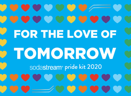 FOR THE LOVE OF TOMORROW