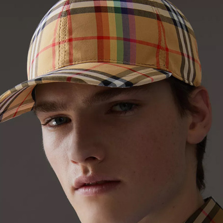 LGBTI-STATEMENT VON BURBERRY