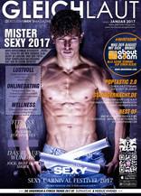 GLEICHLAUT MAG l Issue Januar 2017