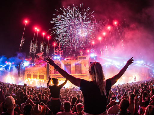 PAROOKAVILLE - DAS FESTIVAL DEINES LEBENS