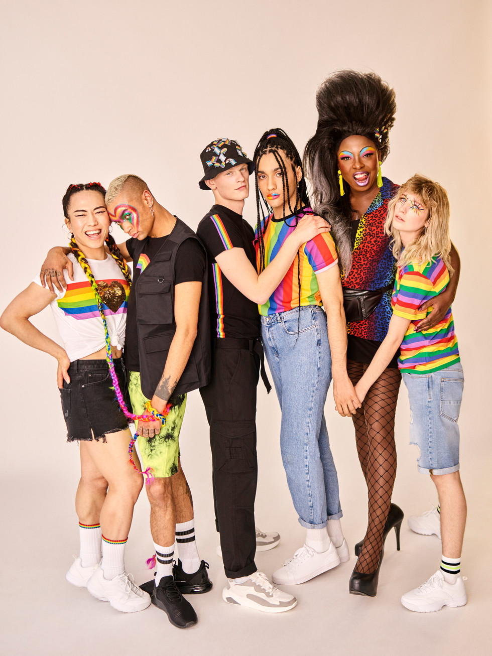 PRIMARK SS19 - Feeling Proud Collection_06