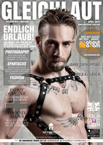 GLEICHLAUT MAG l ISSUE APRIL 2017