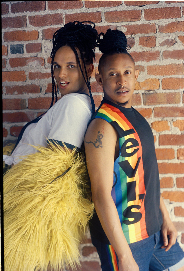 Levi´s Pride Collection 2019 - PROUD.TOGETHER.