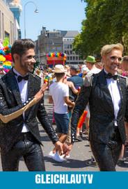 Cologne Pride 2018
