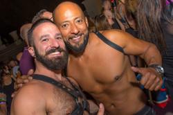 Benidorm Pride 2019 - Black Party