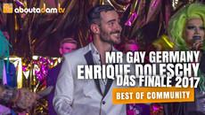 MR GAY GERMANY 2018  |  ABOUTADAM