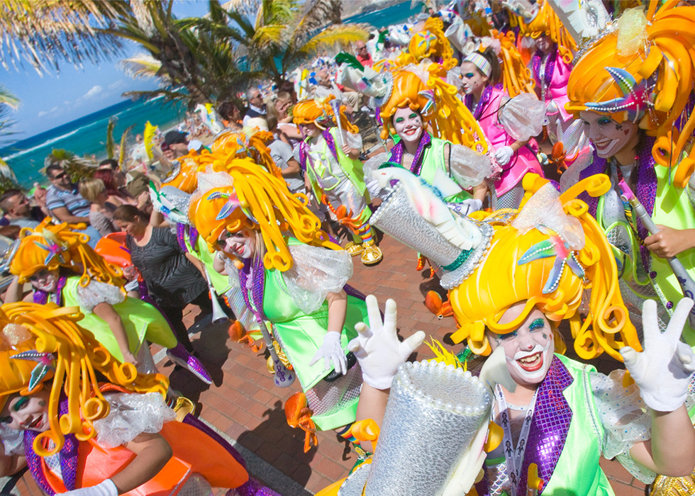 Foto: GRAN CANARIA TOURIST BOARD