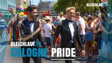 Cologne Pride  |  We Remember 2018