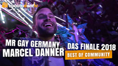 MR GAY GERMANY 2019  |  ABOUTADAM