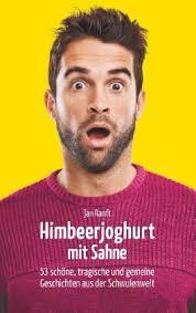 Himbeerjoghurt mit Sahne von Jan Ranft